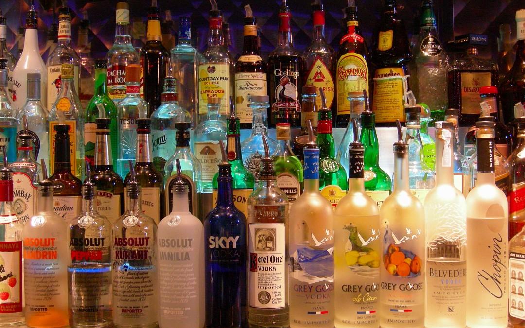 Corea del Sud: boom importazioni di alcolici