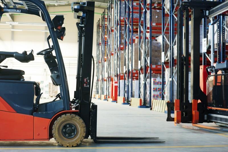Ampliamento servizi logistici nel porto di Ancona