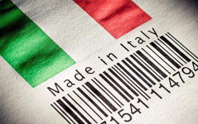 EXPORT: L'ITALIA OTTIENE BUONI RISULTATI