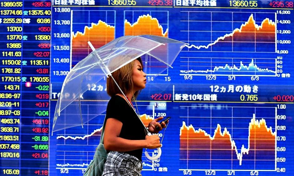 Conoscere il Giappone: Economia