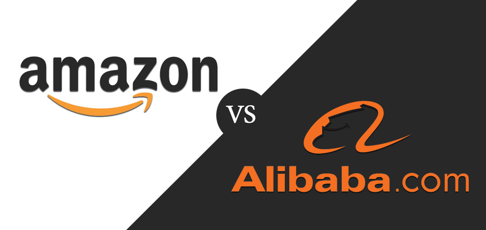 ALIBABA STA DAVVERO SUPERANDO AMAZON?