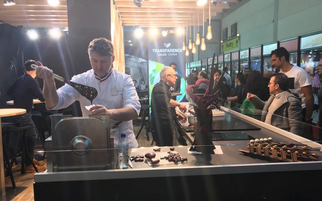 RIMINI: SUCCESSO SIGEP 2018. Una grande inaugurazione per una grande edizione