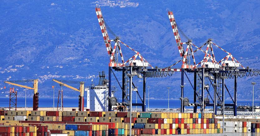 ZES: ZONE ECONOMICHE SPECIALI Lo sviluppo del sud