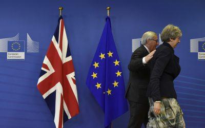 UNIONE EUROPEA E REGNO UNITO: IL VERDETTO DEFINITIVO  E L'IRLANDA?