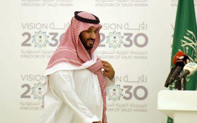 ESPORTARE IN ARABIA SAUDITA