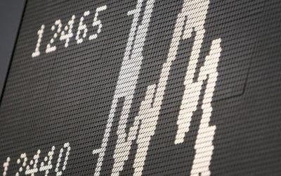 Mercati in tempo reale. Gennaio – Marzo 2018