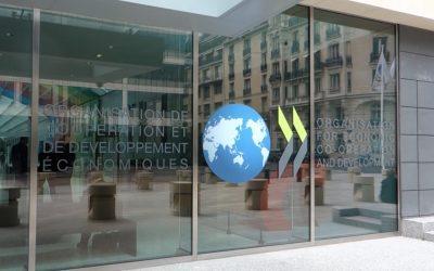 OCSE: rafforzamento dell'espansione economica globale