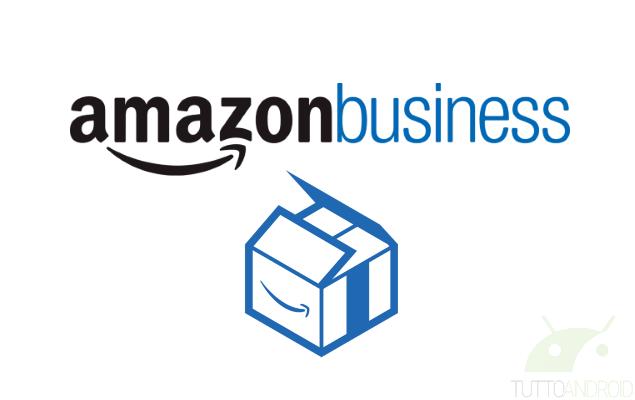 Amazon inaugura in Italia il portale B2B: 250 milioni di prodotti per le aziende