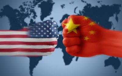 Guerra commerciale Usa-Cina: Trump lancia nuovi dazi sull'hi-tech
