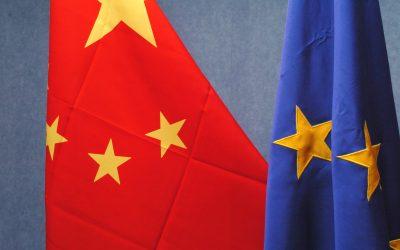 RIFORMA WTO: ALLEANZA TRA EUROPA E CINA