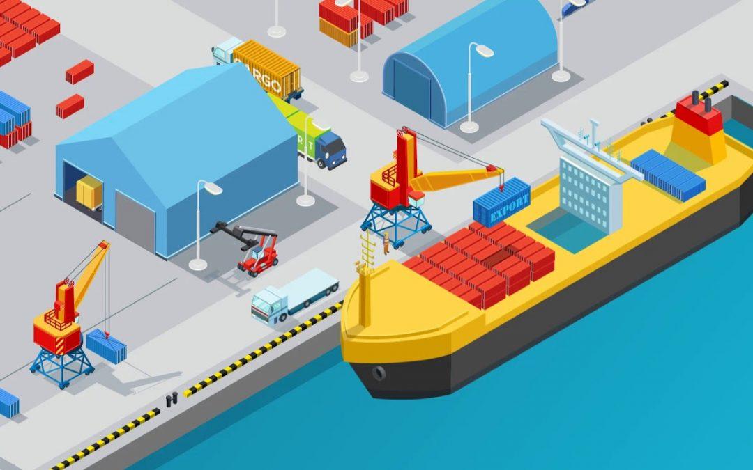 Digitalizzazione procedure nel Porto di Bari – ADM