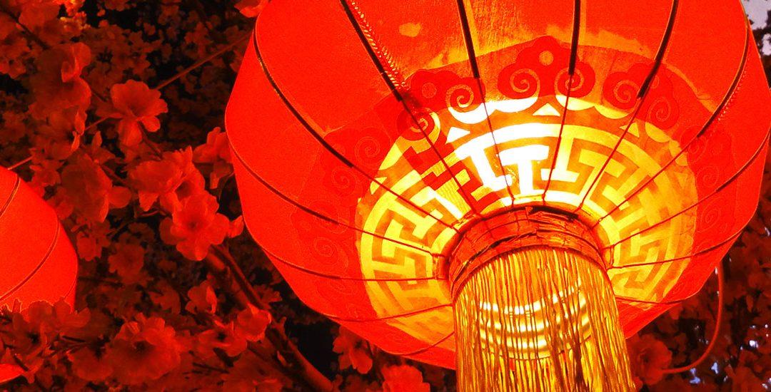 CAPODANNO CINESE 2019  La festa tradizionale più importante della Cina