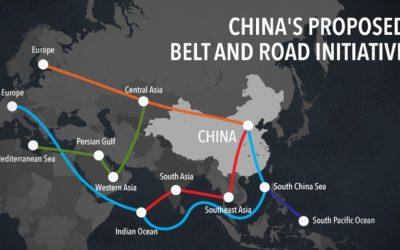 L'Italia sulle orme di Marco Polo: ma la nuova Via della Seta è già tortuosissima