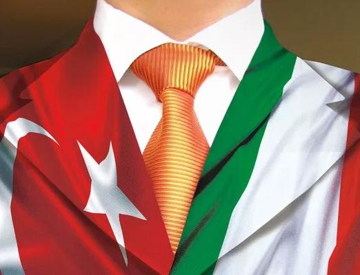 Turchia – Italia: importante evento a Smirne