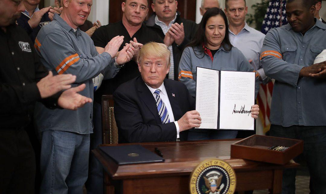 Trump minaccia dazi da 11 miliardi alla Ue per aiuti ad Airbus: colpiti anche prodotti italiani