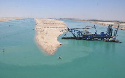 Raddoppio del Canale di Suez: cambiano tempi di transito e stazza delle navi