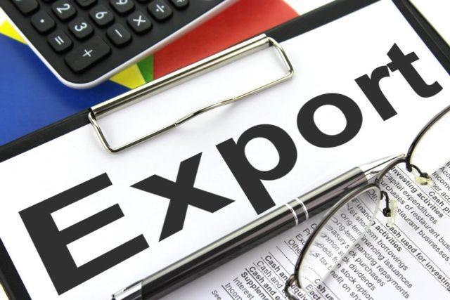Commercio estero della regione Marche – 2018