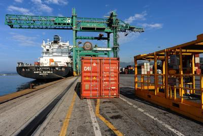 Rivoluzione doganale nei porti