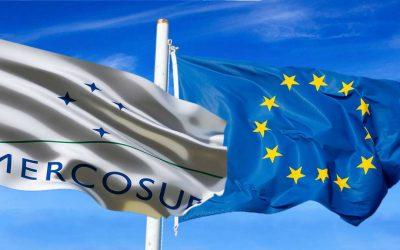Firmato accordo storico tra Mercosur e Unione Europea