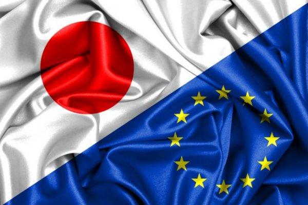 Export in Giappone con regole semplificate: L'accordo si basa sull'origine preferenziale