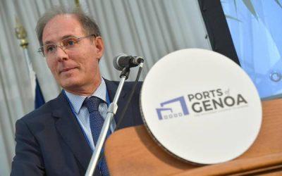 Il porto di Genova in visita a Shenzhen e Guangzhou