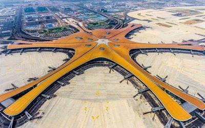 Aeroporto Internazionale di Pechino-Daxing