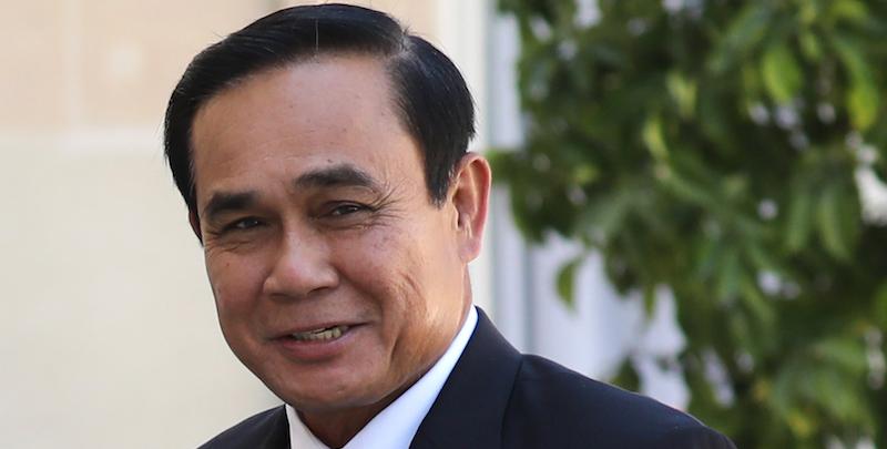 Thailandia: l'UE amplierà le sue relazioni a seguito delle elezioni
