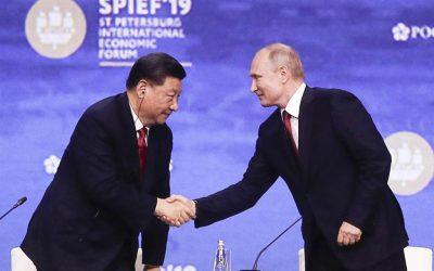Russia-Cina: il patto di ferro sul gas siglato tra Mosca e Pechino ridisegna gli equilibri del pianeta