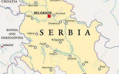 Russia e Cina puntano alle ferrovie della Serbia