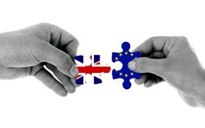 Futuro partenariato UE-Regno Unito: mandato alla Commissione europea di avviare i negoziati con il Regno Unito