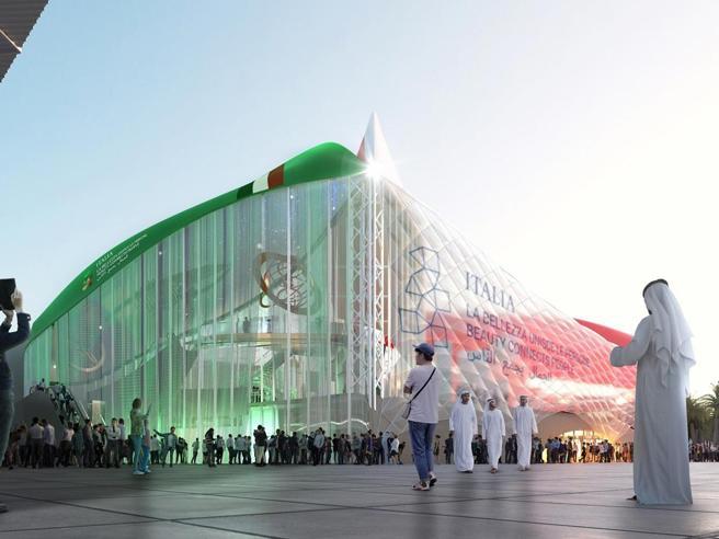 Expo aprirà i battenti nell'ottobre 2020. Occasione di rilancio per l'Italia