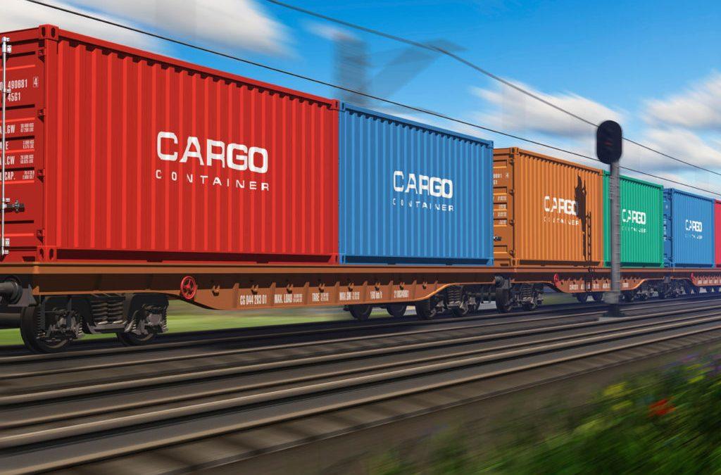 Cina: cresce volume trasporto merci su ferro nel 2020