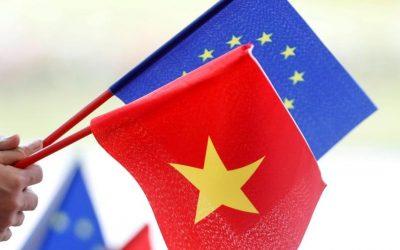 ACCORDO DI LIBERO SCAMBIO UNIONE EUROPEA-VIETNAM. DECISIONE (UE) 2020/753 DEL CONSIGLIO DEL 30 MARZO 2020