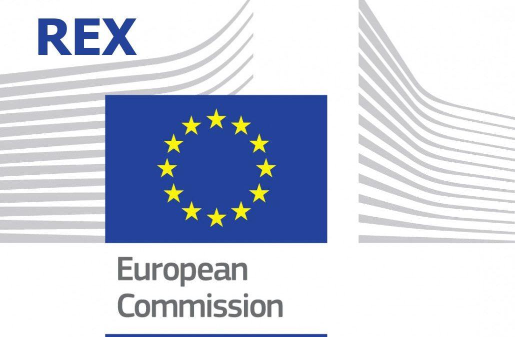 Esportazioni dall'UE verso gli Stati dell'Africa orientale e australe (sistema REX)