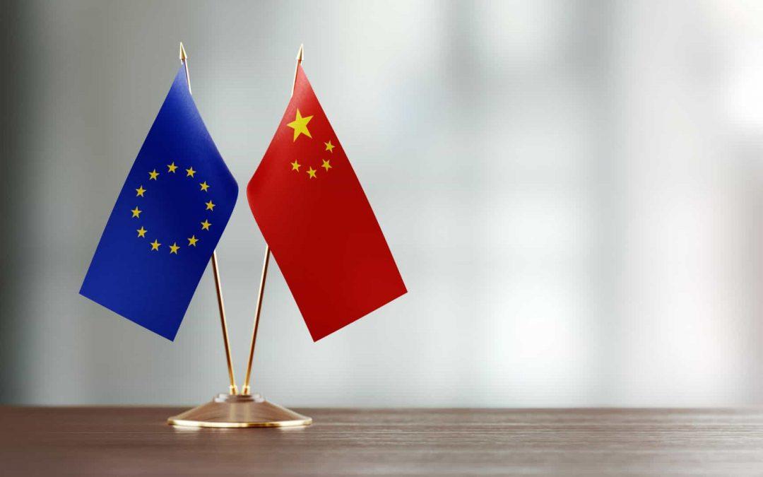Cina – UE: una relazione complessa, ma necessaria.