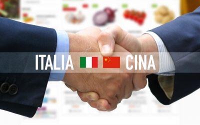 Nuovo accordo Italia-Cina per la competitività delle imprese italiane