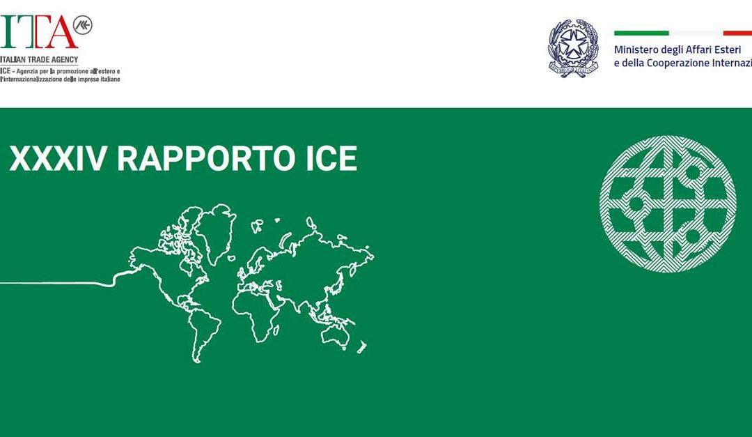 Rapporto ICE: Prospettive per l'Export Italiano nel Post-Covid