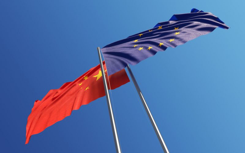 UE – CINA: RAGGIUNTO L'ACCORDO DI PRINCIPIO SUGLI INVESTIMENTI