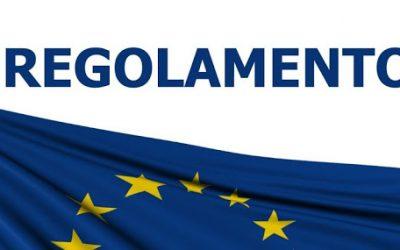 ENTRA IN VIGORE IL NUOVO REGOLAMENTO UE IN MERITO LE DISPUTE COMMERCIALI