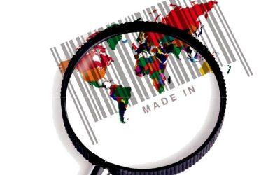 IVO – Informazione Vincolante di Origine. Lo strumento per l'esatta origine dei prodotti