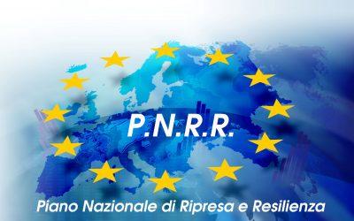 L'INTRODUZIONE DELL'ECMR NEL PIANO NAZIONALE DI RIPRESA E RESILIENZA