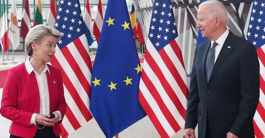ACCORDO USA-UE: STOP AI DAZI SULL'AGROALIMENTARE