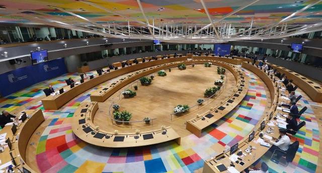 NUOVE SANZIONI EUROPEE CONTRO LA BIELORUSSIA