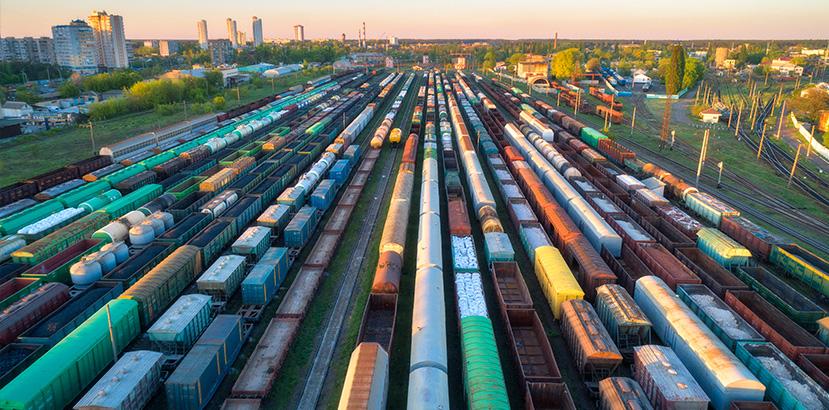 Accordo strategico tra Russia, Bielorussia e Kazakistan per treni container
